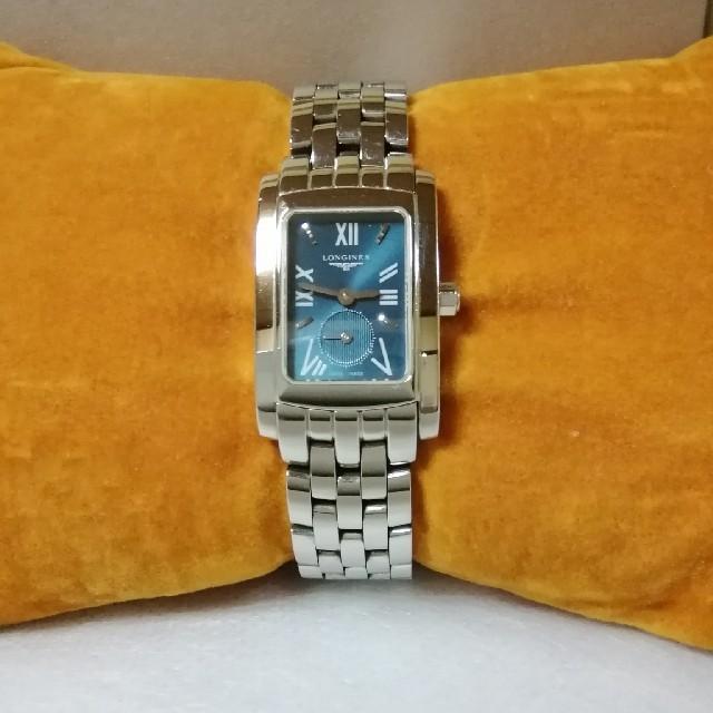 LONGINES - 美品。LONGINES ロンジン ドルチェビータ スモールセコンド 腕時計の通販 by aday's|ロンジンならラクマ