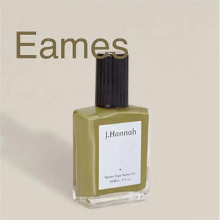 ドゥーズィエムクラス(DEUXIEME CLASSE)のJ.Hannah Eames(マニキュア)