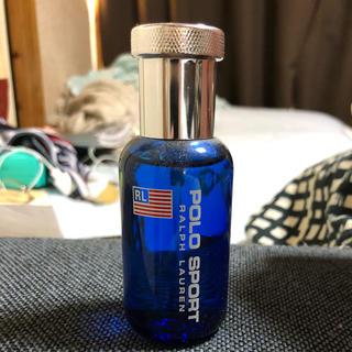 ポロラルフローレン(POLO RALPH LAUREN)のポロスポーツ 香水 オートドワレ 45ml(香水(男性用))
