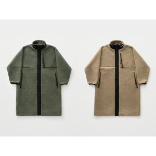 ハイク(HYKE)のHyke The North Face Tec Boa Coat(その他)