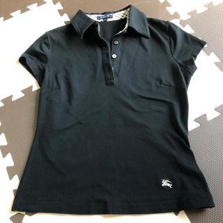 BURBERRY - バーバリーポロシャツ