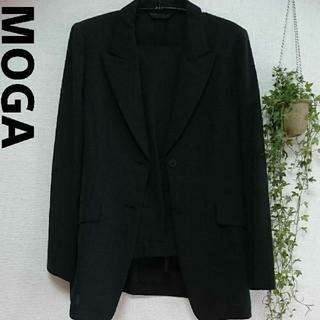 モガ(MOGA)の◇モガ◇ パンツスーツ◇2着ご専用になります(スーツ)