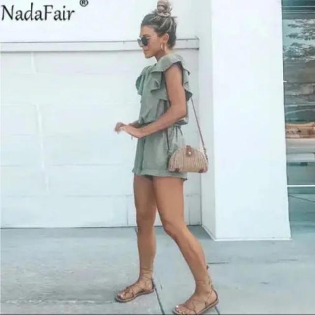 ZARA(ザラ)のロンパース キッズ/ベビー/マタニティのベビー服(~85cm)(ロンパース)の商品写真
