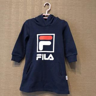 フィラ(FILA)の【FILA】ワンピース(ワンピース)