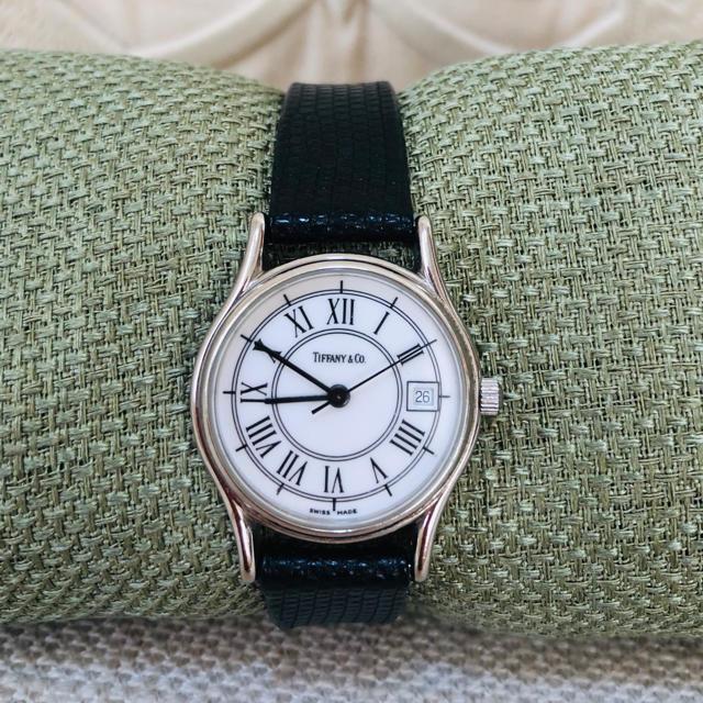Tiffany & Co. - ティファニー レディース 腕時計の通販 by たかちゃん's shop|ティファニーならラクマ