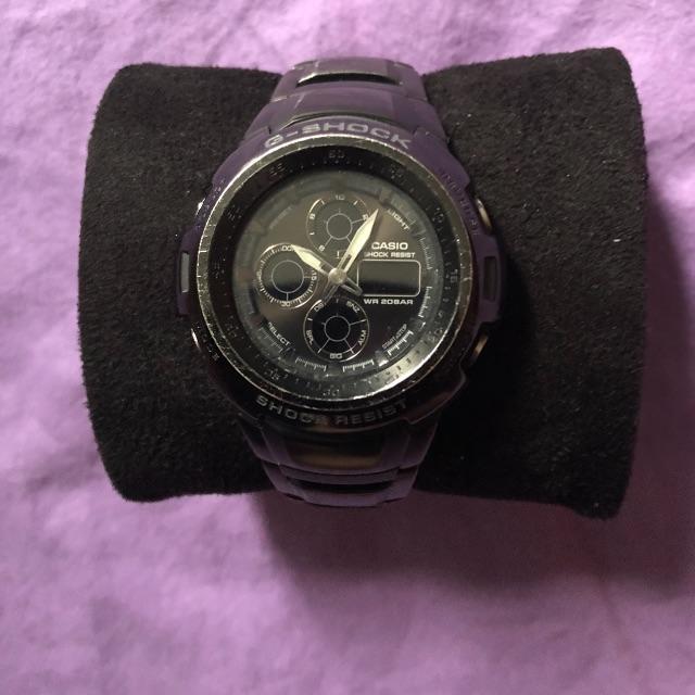 G-SHOCK - CASIO  G-SHOCK 腕時計の通販 by ゆーたろう's shop|ジーショックならラクマ