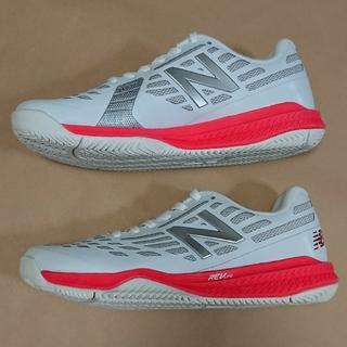 ニューバランス(New Balance)のテニスS 25cm ニューバランス WCH796 AC(シューズ)
