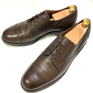 アレンエドモンズ(Allen Edmonds)のAllen Edmonds 12 Memphis ストレートチップ 革靴 本革(ドレス/ビジネス)