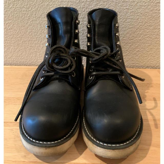 REDWING(レッドウィング)のREDWINGレッドウィング レディースの靴/シューズ(ブーツ)の商品写真