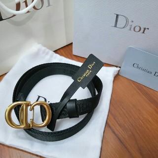 Dior - 安値! Dior 人気ベルト レディース 早い者勝ち