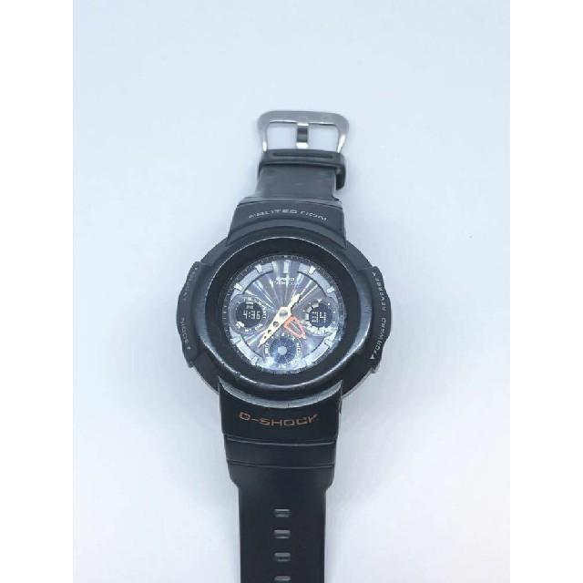 G-SHOCK - カシオ G-SHOCK ユナイテッドアローズ AWG-500UAJ タフソーラーの通販 by anfan0207's shop|ジーショックならラクマ
