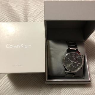 カルバンクライン(Calvin Klein)の腕時計(最終値下げ)(腕時計(アナログ))