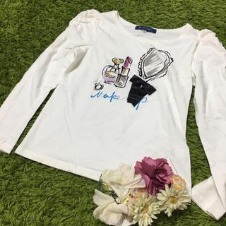 エムズグレイシー(M'S GRACY)のエムズグレイシー❤︎レディトップス カタログ掲載品(Tシャツ(長袖/七分))