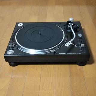 パイオニア(Pioneer)のレコードプレーヤー(ターンテーブル)