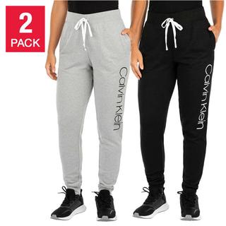 カルバンクライン(Calvin Klein)のck オシャレで快適!スウェットパンツ♡2点でお得!(ルームウェア)