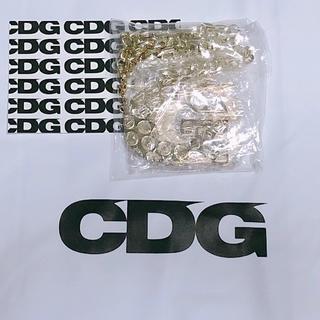 コムデギャルソン(COMME des GARCONS)のCDG 非売品 ネックレス(ネックレス)