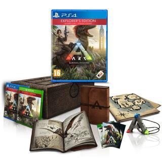 PS4 ARK コレクターズエディション(家庭用ゲームソフト)