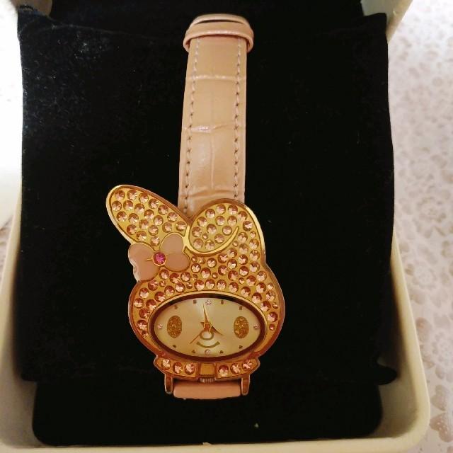 マイメロディ - マイメロ 腕時計の通販 by ゆゆ's shop|マイメロディならラクマ