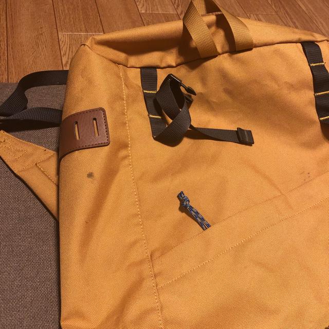 patagonia(パタゴニア)のpatagonia リュック メンズのバッグ(バッグパック/リュック)の商品写真
