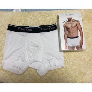 Calvin Klein - よ55 カルバンクライン CK マイクロファイバーブリーフSサイズ 日本Mサイズ