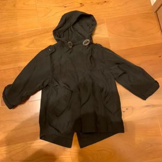 BREEZE(ブリーズ)の80cm アプレレクール アウター キッズ/ベビー/マタニティのベビー服(~85cm)(ジャケット/コート)の商品写真