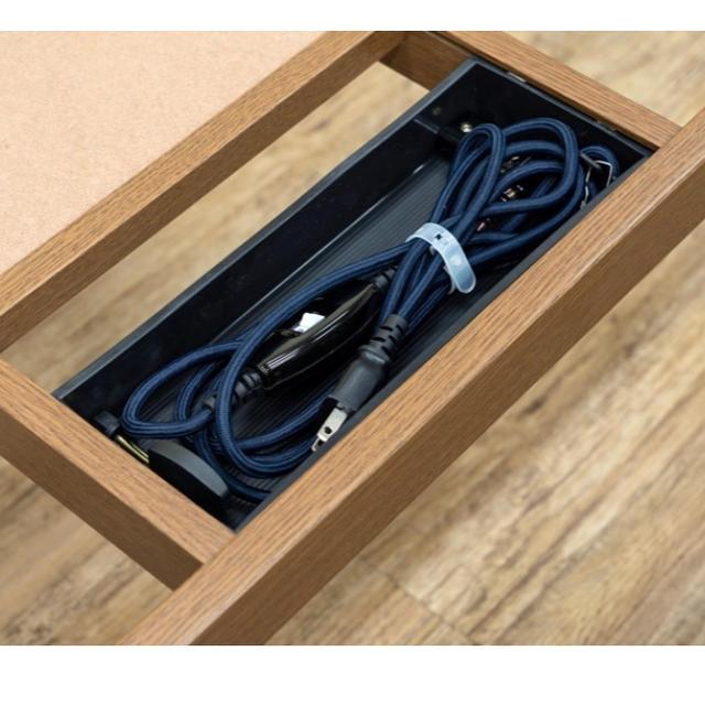 こたつ 継脚式 120×80 インテリア/住まい/日用品の机/テーブル(こたつ)の商品写真