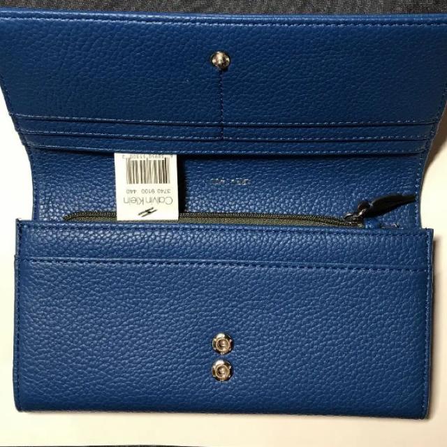 Calvin Klein(カルバンクライン)のカルバンクライン  長財布 2つセット! 5000円引き! メンズのファッション小物(長財布)の商品写真