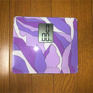 レディー(Rady)のRady 体重計 ノベルティー(体重計)