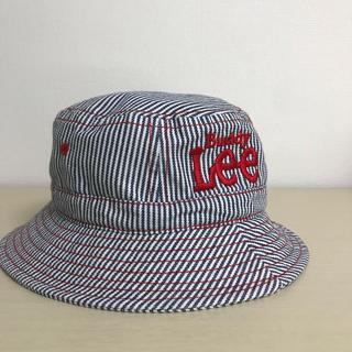 リー(Lee)の新品♡buddy LEE  ハット 48cm(帽子)