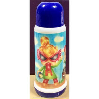 ヒステリックミニ(HYSTERIC MINI)のヒスミニ☆正規品☆激レア☆新品☆水筒☆保温保冷☆魔法瓶☆ボトル(水筒)