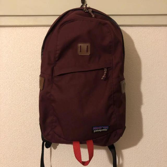 patagonia(パタゴニア)の【最終プライス】patagonia バックパック 20L メンズのバッグ(バッグパック/リュック)の商品写真