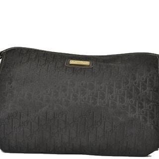 Christian Dior - ■Christian Dior■second bag black