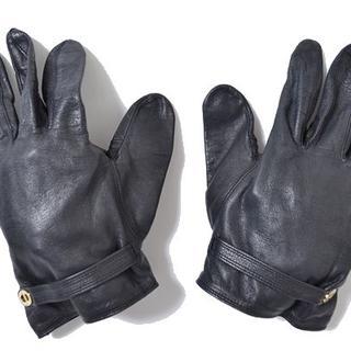 クリスチャンディオール(Christian Dior)の■Christian Dior■leather glove/ディオール (手袋)