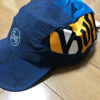 パタゴニア(patagonia)の新品 バフ  BUFF キャップ 軽量 帽子(ウェア)