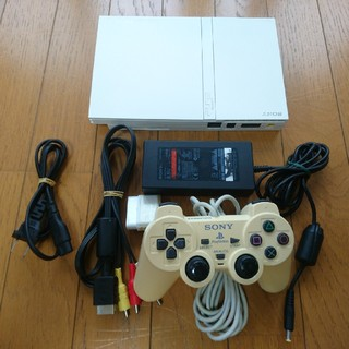 PlayStation2 - PS2  本体 scph77000