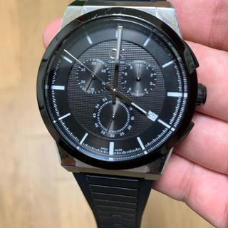 カルバンクライン(Calvin Klein)のCalvin Klein腕時計(腕時計(アナログ))