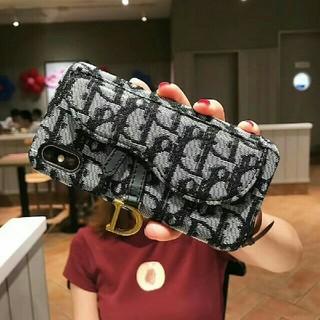 ディオール(Dior)の新品! DIOR 携帯ケース(iPhoneケース)