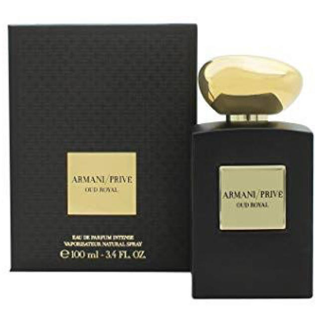 Armani(アルマーニ)のアルマーニ プリヴェ ウードロイヤル 5ml コスメ/美容の香水(ユニセックス)の商品写真