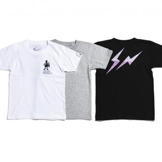 フラグメント(FRAGMENT)のFRGMT×POKEMON Tシャツ(Tシャツ/カットソー)