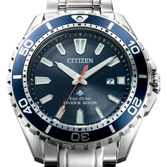 CITIZEN - CITIZEN プロマスター エコドライブ シチズン ダイバーズウォッチ 腕時計の通販 by なたさらま's shop|シチズンならラクマ