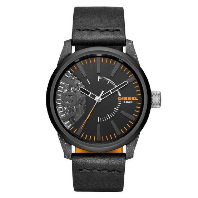 ディーゼル メンズ ラスプ 時計 DZ1845の通販 by いちごみるく。's shop|ラクマ