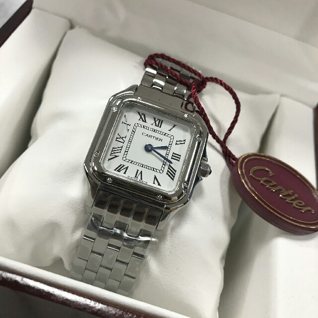Cartier - 新品 CARTIER カルティ工 時計 の通販 by a3's shop|カルティエならラクマ