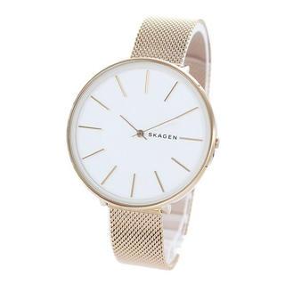 スカーゲン(SKAGEN)のスカーゲン レディース 時計 カロリーナ SKW2688(腕時計)