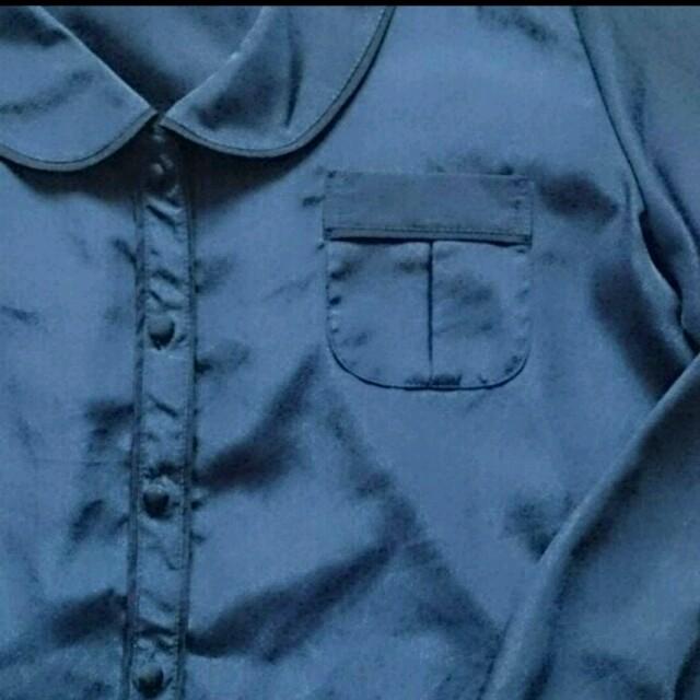 URBAN RESEARCH(アーバンリサーチ)の美品 アーバンリサーチ ブラウス レディースのトップス(シャツ/ブラウス(長袖/七分))の商品写真