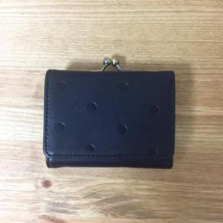 スタディオクリップ(STUDIO CLIP)のmomo様 studioCLIP 折り畳み財布(財布)
