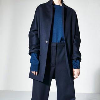 COMOLI - Cristaseya 18AW ウールカシミアジャケット極美品 クリスタセヤ