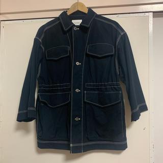 ビューティアンドユースユナイテッドアローズ(BEAUTY&YOUTH UNITED ARROWS)のジャケット(Gジャン/デニムジャケット)