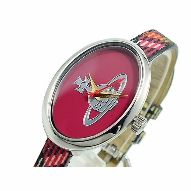 Vivienne Westwood - vivienne westwood 腕時計 vv056pkbrncの通販 by  miro's shop|ヴィヴィアンウエストウッドならラクマ