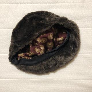 カオリノモリ(カオリノモリ)の帽子(ハンチング/ベレー帽)