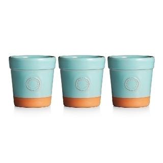 ティファニー(Tiffany & Co.)のショコラ様専用 ティファニー フラワーポット テラコッタ(花瓶)
